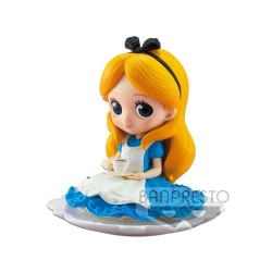 Q posket SUGIRLY Disney Characters -Alice-(A Normal color ver)