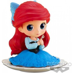 Qposket SUGIRLY Disney Characters -Ariel-(A Normal color ver)