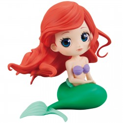 Q posket Disney Characters -Ariel-(A Normal color ver)