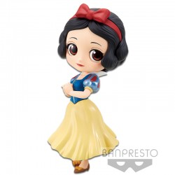 Q posket Disney Charaters -Snow White-(A Normal color ver)