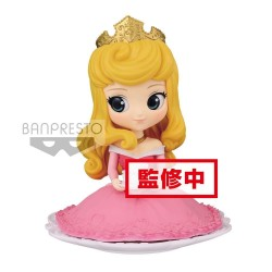 Q posket SUGIRLY Disney Characters -Princess Aurora- (A:Normal color ver)
