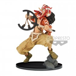 ONE PIECE BANPRESTO WORLD FIGURE COLOSSEUM2 vol.7 - USOPP (A: Normal color ver)