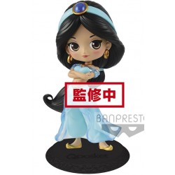 Q posket Disney Characters - Jasmine Princess Style (A:Normal color ver)
