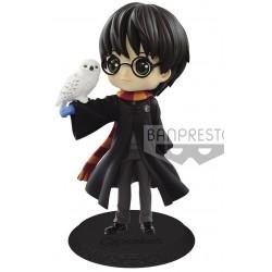 Harry Potter Q posket-Harry potter- II (A: Normal color ver)