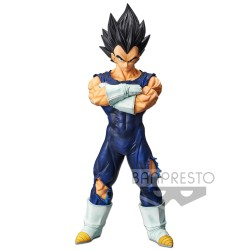DRAGON BALL Z Grandista nero - VEGETA