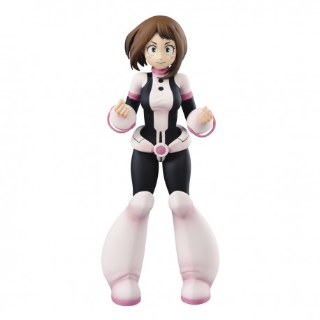 MY HERO ACADEMIA AGE OF HEROES - URARAKA OCHAKO (URAVITY)