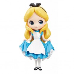 Q POSKET DISNEY CHARACTERS - ALICE