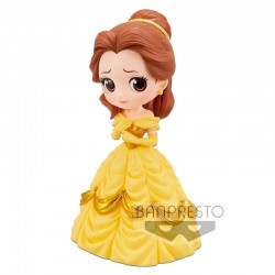 Q POSKET DISNEY CHARACTERS - BELLE