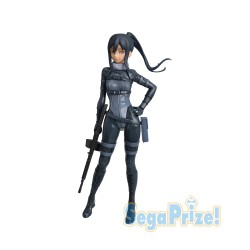 Sword Art Online - Alternative Gun Game Online - Pitohui