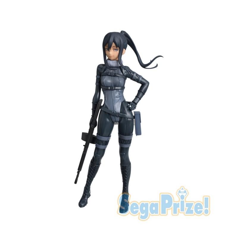 Sword Art Online - Gun Game Online - Pitohui