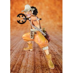 ONE PIECE ZERO KING OF SNIPERS USOPP