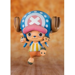 ONE PIECE ZERO COTTON CANDY LOVER CHOPPER