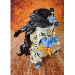 ONE PIECE ZERO KNIGHT OF THE SEA JINBEI
