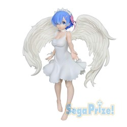 Re:Zero - Starting Life in another world - Rem Oni Tenshi