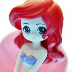Disney Princess CAP CHARA Heroine Doll Vol.2 Ariel