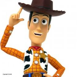 Disney Pixar - Figurine Woody