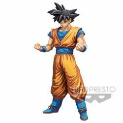 Drangon Ball Z - GRANDISTA Manga Dimension Son Goku 2