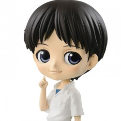 EVANGELION MOVIE Q posket-SHINJI IKARI-(ver.A)
