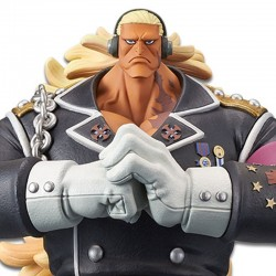 ONE PIECE STAMPEDE MOVIE - DXF - THE GRANDLINE MEN: vol.7 (A:BULLET)