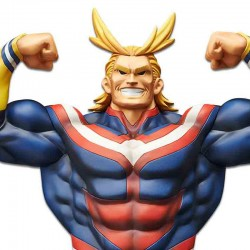 MY HERO ACADEMIA - Grandista - ALL MIGHT EXCLUSIVE LINES