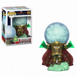Figurine FUNKO POP Marvel: Spider-Man Far from Home - Mysterio