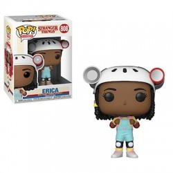 Figurine FUNKO POP : Stranger Things Season 3 - Erika