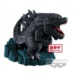 Godzilla 2019 Deforume Figure