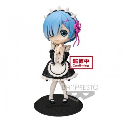 Q posket Re:Zero -Starting Life in Another World -Rem ver.A