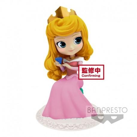 Q posket perfumagic Disney Character - Princess Aurora (ver.A)