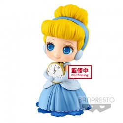 Q POSKET Sweetiny Disney Character - Cinderella (ver.A)