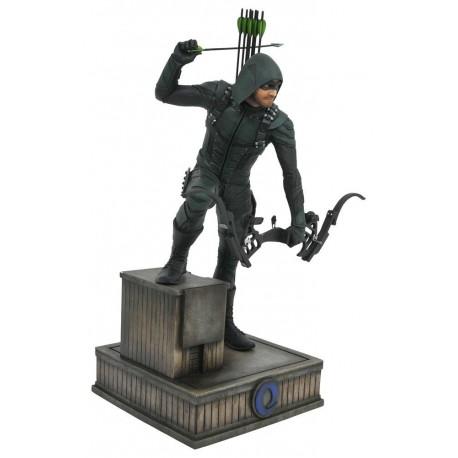 Arrow DC Gallery