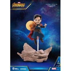 Doctor Strange Egg Attack Avengers: Infinity War