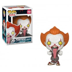 Pop! IT Pennywise Funhouse