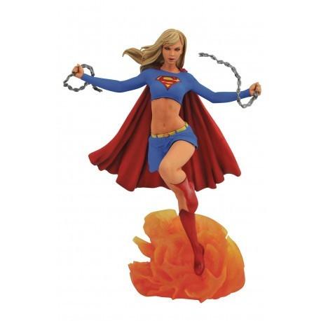 DC Gallery - Supergirl