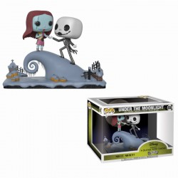 Pop! Jack & Sally On the Hill