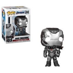 Pop! Marvel Avengers: War Machine