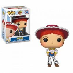 Pop! Disney : Toy Story 4: Jessie - Figurine Funko
