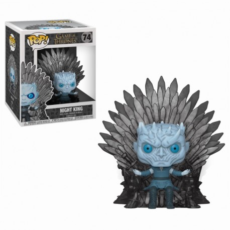 Pop! Game Of Thrones : Night King