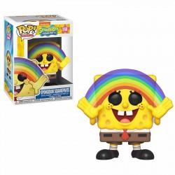 Pop! Bob L'Éponge: Spongebob Squarepants