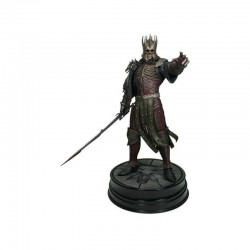 The Witcher 3 Wild Hunt: Eredin Breacc Glas 20 cm