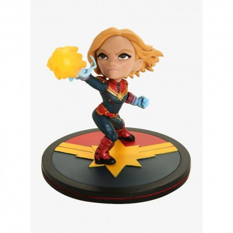 Q-Fig - MARVEL Captain Marvel