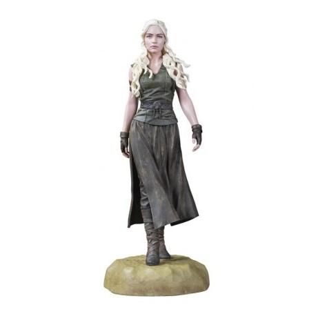 Game Of Thrones: Daenerys Targaryen