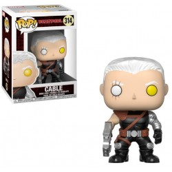 Pop! MARVEL Deadpool: Cable