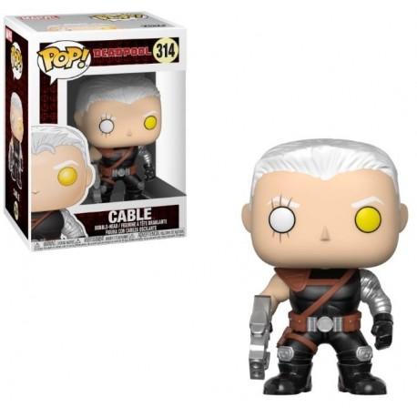 Pop! MARVEL Deadpool: Cable