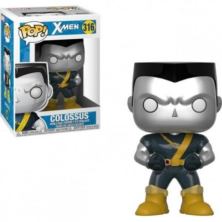 Pop! MARVEL X-men: Colossus