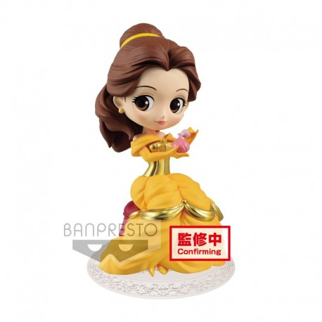 Q posket perfumagic Disney - Belle - (ver.A)