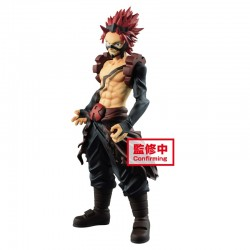 MY HERO ACADEMIA AGE OF HEROES - RED RIOT