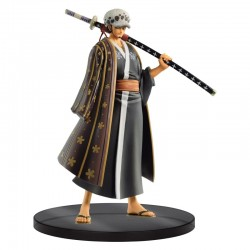 ONE PIECE - DXF - THE GRANDLINE MEN- WANOKUNI vol.3 Trafalgar Law
