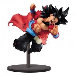 SUPER DRAGONBALL HEROES 9th ANNIVERSARY-SUPER SAIYAN 4 SON GOKU: XENO