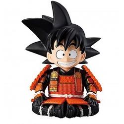 Banpresto - Figurine DBZ Dragon Ball - Kid Goku Shenron Children Smile